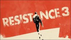 Resistance 3 - Full Circle fejlesztői videó kép