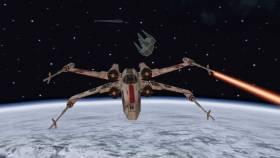 Star Wars Battlefront: Elite Squadron kép