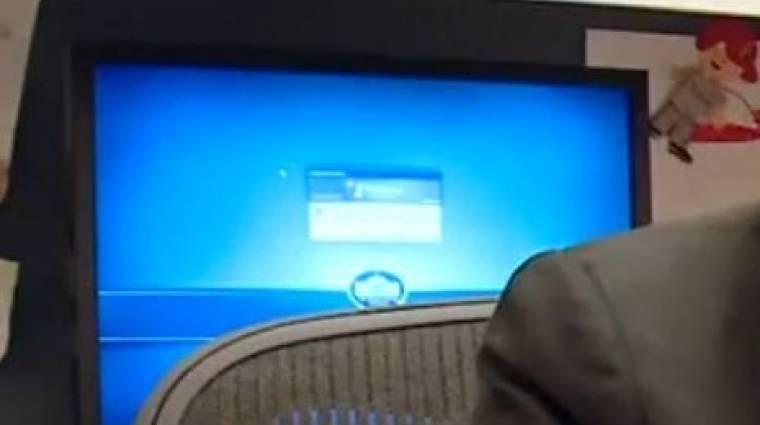 Már csak két éve van a Windows XP-nek kép
