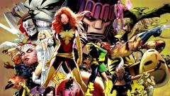 Berendelték a legújabb X-Men sorozatot kép
