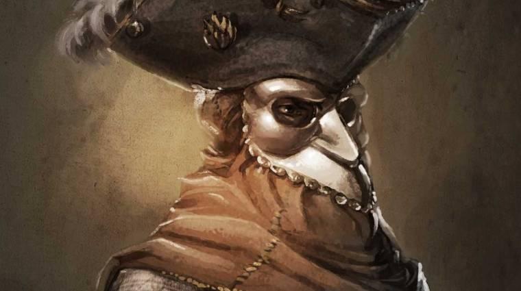Anno 1404: Venice - trailer bevezetőkép