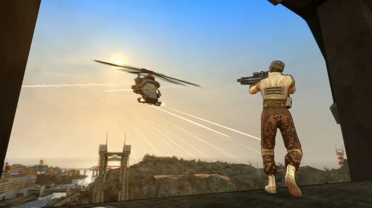 Crackdown 2 - ingyen van, és Xbox One-on is fut bevezetőkép