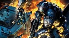 A Rockstar Games felvásárolta a Crackdown 2 fejlesztőit kép