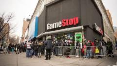 A legelszántabb vásárlók boltok előtt aludtak a Black Friday konzolakciók miatt kép
