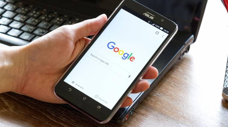 Nevetségesen kevés pénzzel sikerült megszerezni a Google helyi domainjét kép