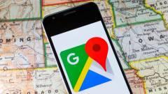 A Google szándékosan eldugta a helymeghatározási beállításokat, hogy a felhasználók ne piszkálják azokat kép