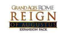 Grand Ages of Rome Reign of Augustus trailer kép