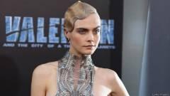 Cara Delevingne versenybe száll James Bond szerepéért kép