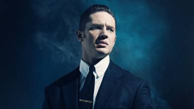 Tom Hardy lehet Daniel Craig utódja James Bond szerepében kép