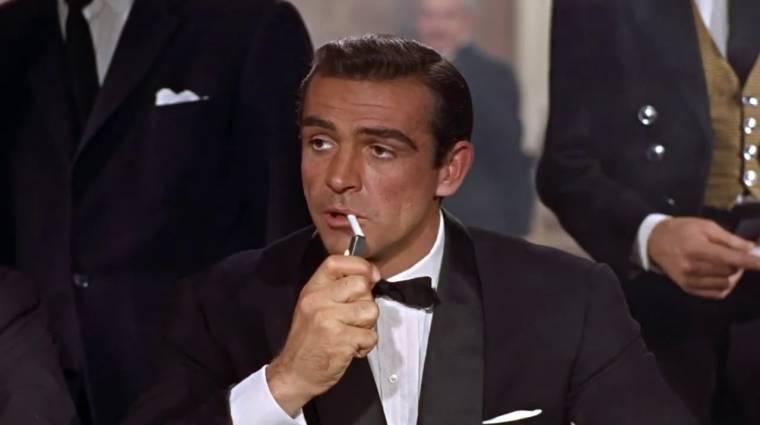 Rengeteg pénzért talált gazdára a fegyver, amit Sir Sean Connery használt James Bondként bevezetőkép