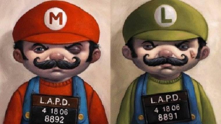 A Wii játékosok 41 %-a férfiember... bevezetőkép