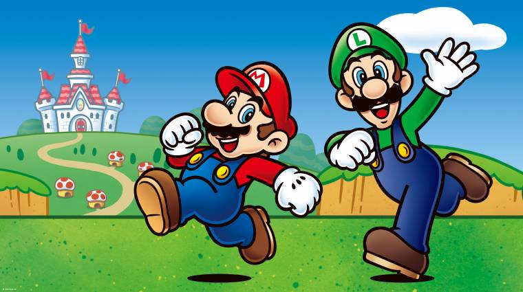 Új Mario & Luigi játék a láthatáron? bevezetőkép
