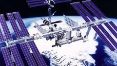 48 ellopott NASA laptop két év alatt: veszélyben a Nemzetközi Űrállomás? kép