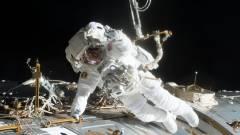 Így követheted élőben a NASA asztronautáinak következő űrsétáját kép