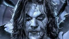 Januárban kezdik el forgatni A holló remake-et Jason Momoával kép