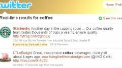 Twitter-reklámok: az első fecskék tapasztalatai kép