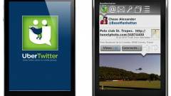 Mobilos klienseket tiltott le a Twitter (frissítve) kép