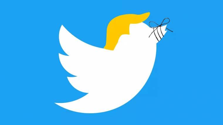A Twitter nemsokára megjelölheti az álhíreket kép