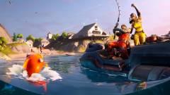 Itt a frissített Unreal Engine, ami a PS5-re és az Xbox Series X-re fejlesztést könnyíti meg kép
