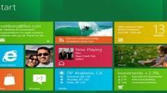 Windows 8 DP már van, a béta sem késhet sokat kép
