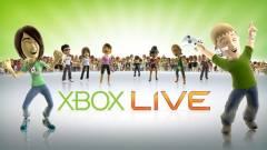 Xbox Live - jutalmat kapsz, ha nem vagy bunkó kép