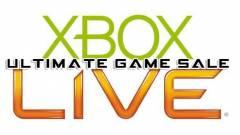 Xbox 360 Ultimate Games Sale - minden nap akciók az Xbox Live-on kép