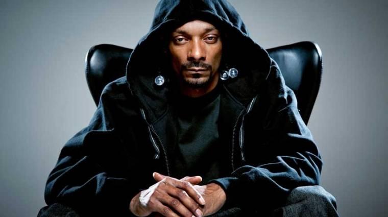 Snoop Doggot is kiborították az Xbox Live szerverek bevezetőkép