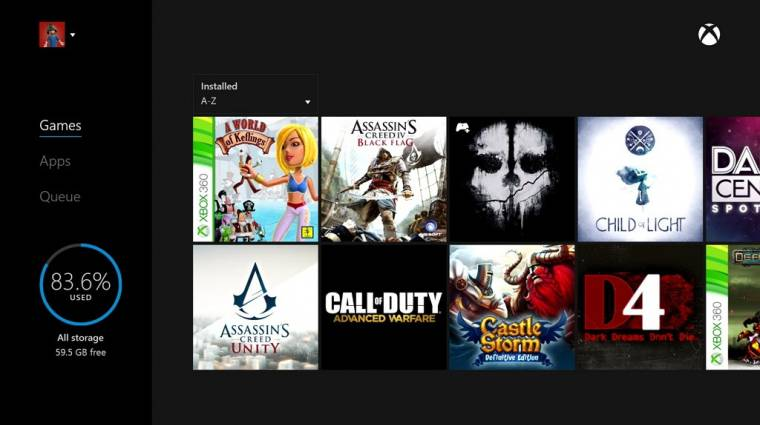 Mégsem adhatjuk el digitális játékainkat Xboxon bevezetőkép