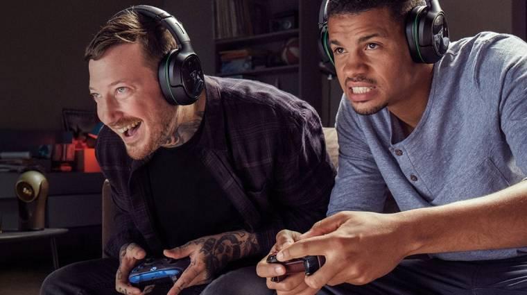 Xbox konzolokon tényleg ingyenessé válhat az online multiplayer? bevezetőkép