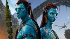 Avatar - mind a négy folytatás premierjét kitűzték kép