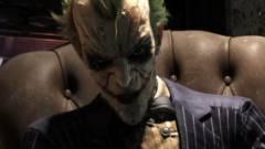 Batman: Arkham Asylum 2 - Kétarc, Jégcsap és Talia al Ghul a játékban kép