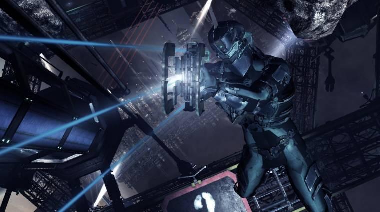 Hiába fogyott kiválóan a Dead Space 2, így is veszteséges volt bevezetőkép