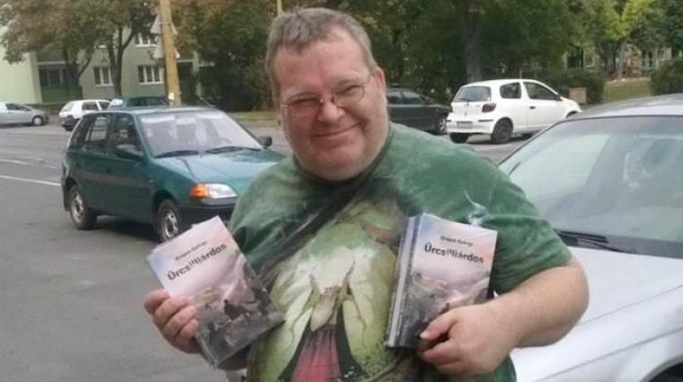 Elhunyt Dragon György, Gyu bevezetőkép