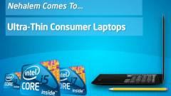 Új mobil ULV-processzorok az Inteltől kép