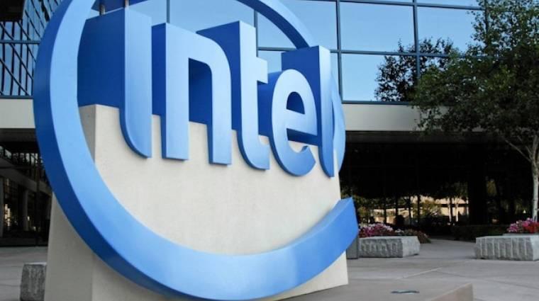 95 milliárd dolláros beruházást tervez az európai piacon az Intel kép