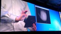 A tenyerünkre cserélné a jelszavainkat az Intel kép