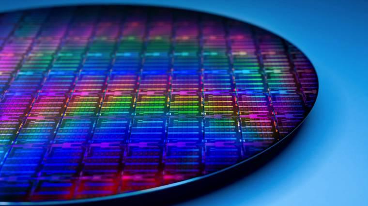 A Qualcommnak és az Amazonnak is gyárt majd chipeket az Intel kép