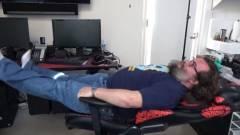 Nem hiszitek el, de Jack Black végre tényleg játszik a legújabb videójában kép
