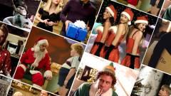 Szavazz: mi a kedvenc karácsonyi filmed? kép