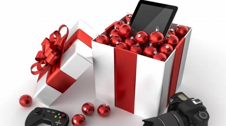 Erre érdemes figyelni, amikor karácsonyi ajándékot vásároltok kép