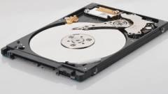 Seagate: nincs több 7200-as laptop HDD kép