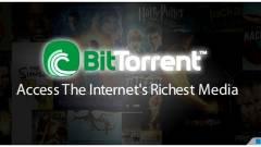 A BitTorrent elnyerte a TV-gyártók kegyeit kép