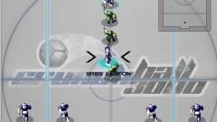 Crunchball 3000 - európai és amcsi foci egybegyúrva. kép