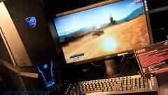 ASUS ROG CG8490: Core i7-980X, dupla Radeon HD 5870 kép