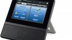 Áramszámla-csökkentő megoldás a Cisco-tól kép