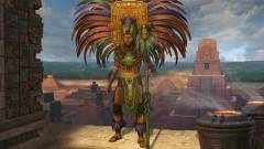 Tölthető a Civilization V kiegészítőjének a demója kép