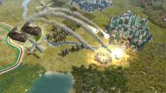 Civilization V - itt bizony világháború lesz kép