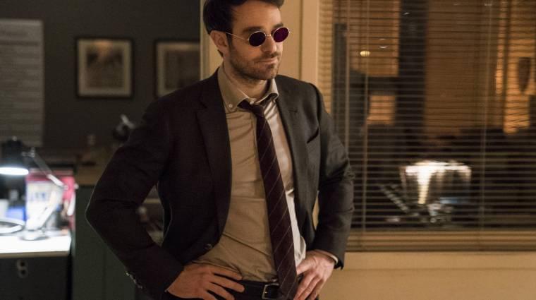 Daredevil jogai hamarosan teljesen visszaszállnak a Marvelhez kép