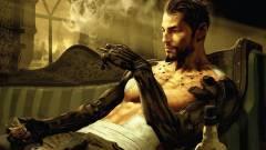 Deus Ex film - javításra szorul a forgatókönyv kép