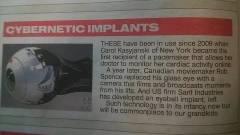 A The Sun szerint igazi a Deus Ex kép